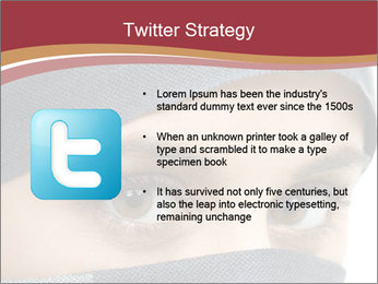 0000072108 PowerPoint Template - Slide 9
