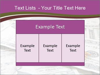 0000072109 PowerPoint Template - Slide 59