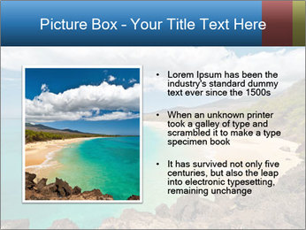 0000072110 PowerPoint Template - Slide 13
