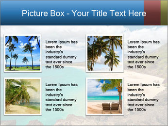 0000072110 PowerPoint Template - Slide 14