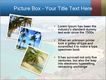0000072110 PowerPoint Template - Slide 17