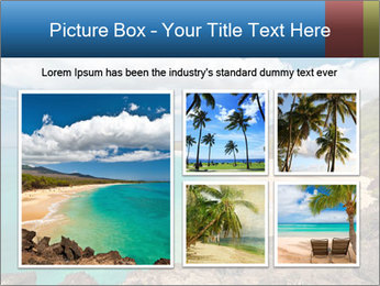 0000072110 PowerPoint Template - Slide 19