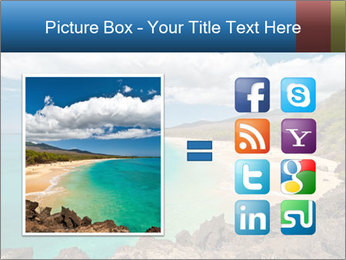 0000072110 PowerPoint Template - Slide 21