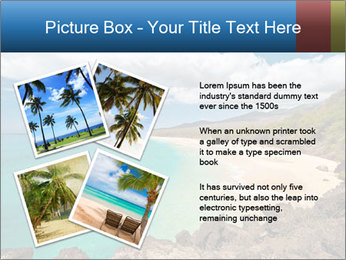 0000072110 PowerPoint Template - Slide 23