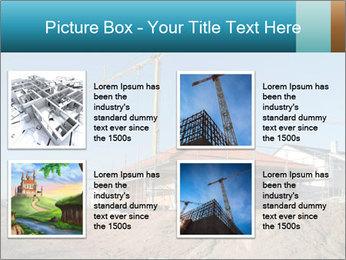 0000072111 PowerPoint Template - Slide 14
