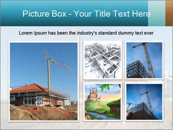 0000072111 PowerPoint Template - Slide 19