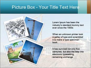 0000072111 PowerPoint Template - Slide 23