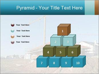 0000072111 PowerPoint Template - Slide 31