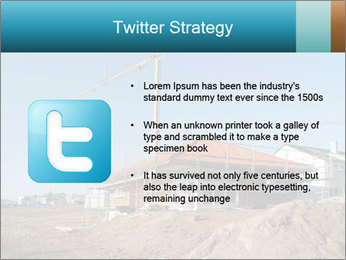 0000072111 PowerPoint Template - Slide 9