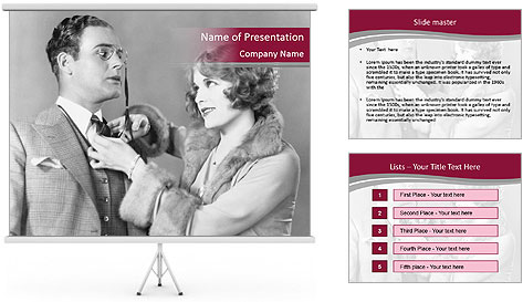 0000072113 PowerPoint Template