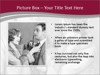 0000072113 PowerPoint Templates - Slide 13