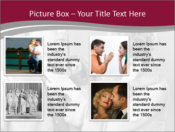 0000072113 PowerPoint Templates - Slide 14