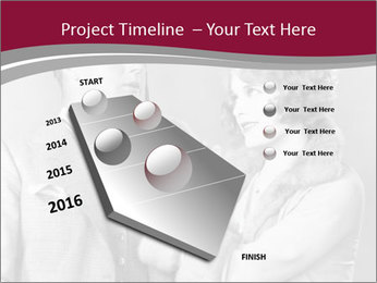 0000072113 PowerPoint Templates - Slide 26