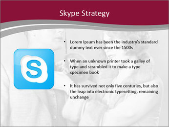 0000072113 PowerPoint Templates - Slide 8