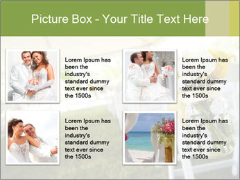 0000072114 PowerPoint Template - Slide 14