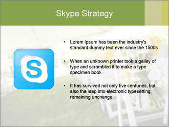 0000072114 PowerPoint Template - Slide 8