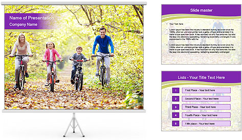 0000072115 PowerPoint Template