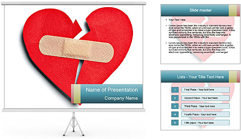 0000072116 PowerPoint Template