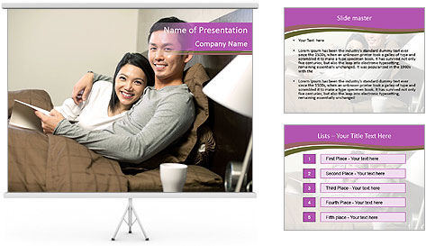 0000072117 PowerPoint Template