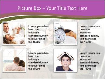 0000072117 PowerPoint Template - Slide 14