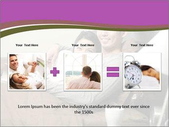0000072117 PowerPoint Template - Slide 22