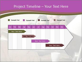 0000072117 PowerPoint Template - Slide 25