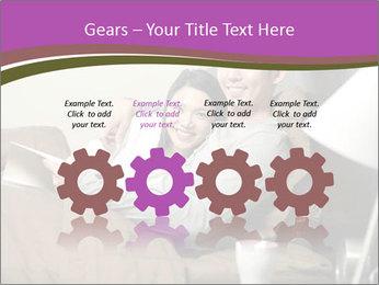 0000072117 PowerPoint Template - Slide 48