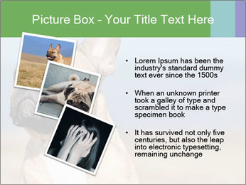 0000072118 PowerPoint Template - Slide 17