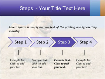 0000072119 PowerPoint Templates - Slide 4