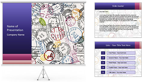 0000072122 PowerPoint Template