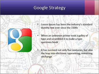 0000072122 PowerPoint Template - Slide 10