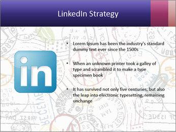 0000072122 PowerPoint Template - Slide 12