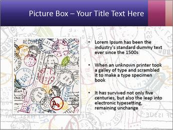 0000072122 PowerPoint Template - Slide 13