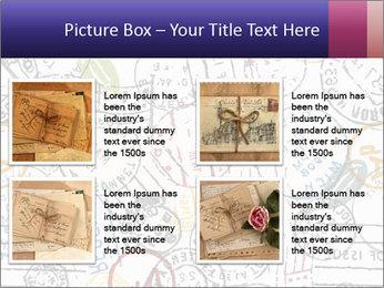 0000072122 PowerPoint Template - Slide 14