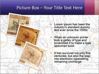 0000072122 PowerPoint Template - Slide 17