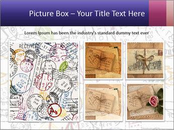 0000072122 PowerPoint Template - Slide 19