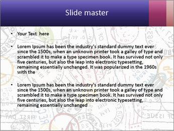 0000072122 PowerPoint Template - Slide 2