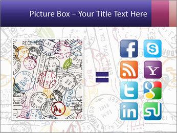0000072122 PowerPoint Template - Slide 21