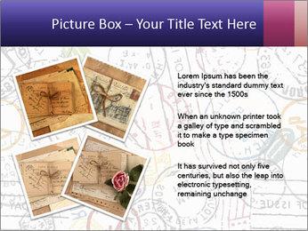 0000072122 PowerPoint Template - Slide 23