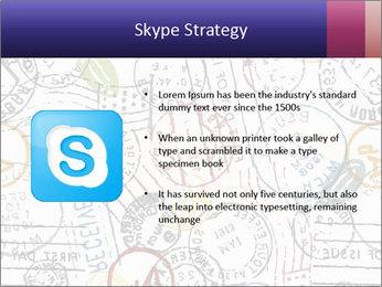 0000072122 PowerPoint Template - Slide 8