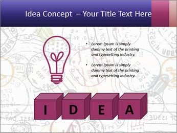 0000072122 PowerPoint Template - Slide 80
