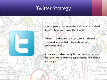 0000072122 PowerPoint Template - Slide 9