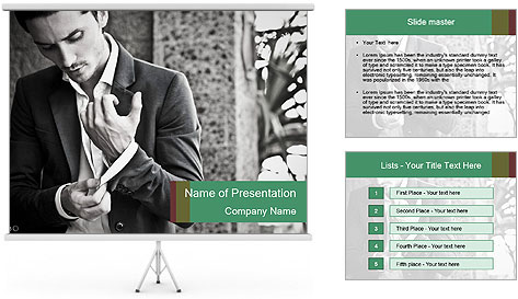 0000072123 PowerPoint Template