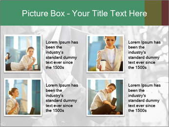0000072123 PowerPoint Templates - Slide 14