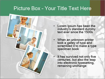 0000072123 PowerPoint Templates - Slide 17