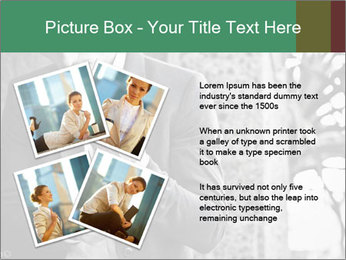 0000072123 PowerPoint Templates - Slide 23