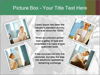 0000072123 PowerPoint Templates - Slide 24