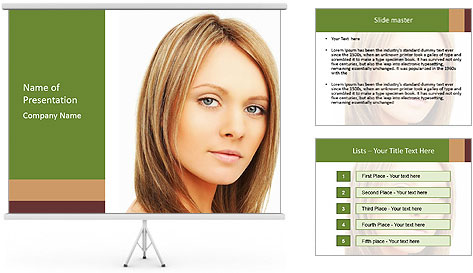 0000072124 PowerPoint Template