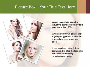 0000072124 PowerPoint Template - Slide 23