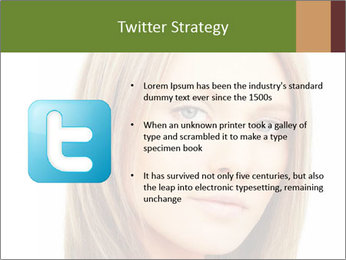 0000072124 PowerPoint Template - Slide 9